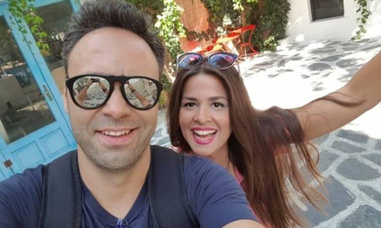 Κουμπλής-Κωνσταντινίδου: «Το Love and Travel είναι όσα ερωτευόμαστε»