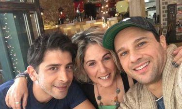 Reunion για τους πρωταγωνιστές του Άκρως Οικογενειακόν