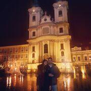Ευαγγελία Πλατανιώτη: Ρομαντικό ταξίδι στην Πράγα μετά την πρόταση γάμου στο Nomads! (φωτό)
