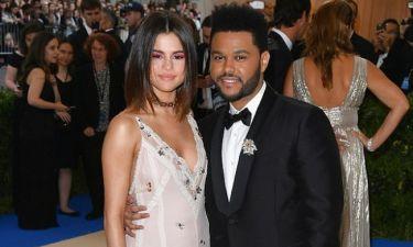 Δες με ποια βγαίνει ήδη ο Weeknd  μετά τον χωρισμό του με την Selena Gomez