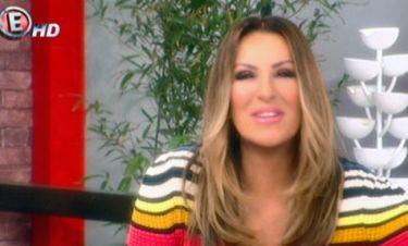 H Λαφαζάνη (επιτέλους) παραδέχτηκε την εγκυμοσύνη της! Το… τρολάρισμα από τη Ναταλία και οι ευχές!
