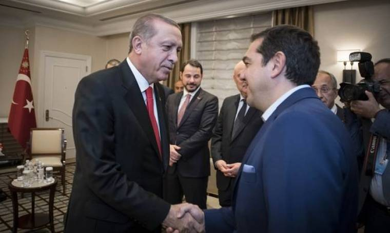 Αποκλειστικό Newsbomb.gr: Διπλωματικό θρίλερ με την επίσκεψη Ερντογάν στην Αθήνα