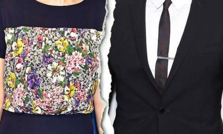 Διαζύγιο και επίσημα μετά από 11 χρόνια γάμου για διάσημο ζευγάρι