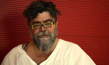 Σταμάτης Κραουνάκης: «Δεν έχω ανάγκη από ψυχαναλυτή»