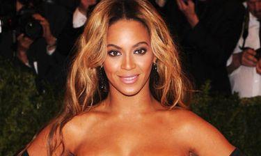 Για πρώτη φορά η Beyonce αγκαλιά με τα δίδυμα της