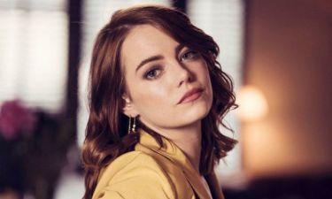 New couple alert: Η Emma Stone έχει νέο σύντροφο και είναι super sexy