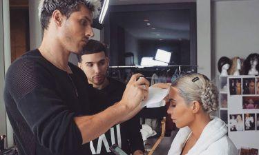 Το tip του hair colorist της Kim Kardashian για να βρεις το ξανθό που σου ταιριάζει