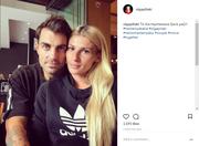 Όλγα Πηλιάκη: Η πρώτη ανάρτησή της μετά την επιστροφή της στην Ελλάδα! (φωτό)