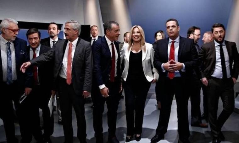 ΕΚΤΑΚΤΟ: Αποτελέσματα Κεντροαριστερά: Αυτός είναι ο νικητής των εκλογών