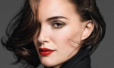 Η Natalie Portman χωρίς ίχνος μακιγιάζ και αρκετά κουρασμένη