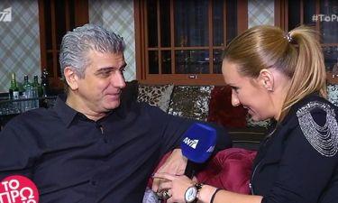 Βλαδίμηρος Κυριακίδης: Το απίστευτο περιστατικό, που τον ανάγκασε να χάσει 18 κιλά!