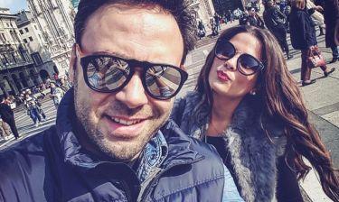 Κουμπλής-Κωνσταντινίδου: Το περιστατικό στα γυρίσματα που δεν θα ξεχάσουν