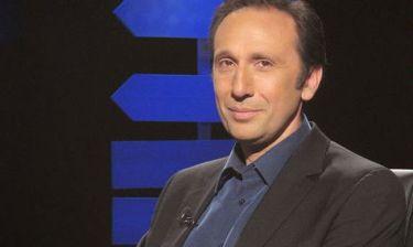 Ρένος Χαραλαμπίδης: «Ελάχιστοι ξέρουν ότι τραγουδάω»