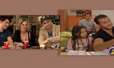 Απίστευτη αλλαγή: Δείτε πώς είναι σήμερα η μικρή Λίλα από το «Άκρως Οικογενειακόν»