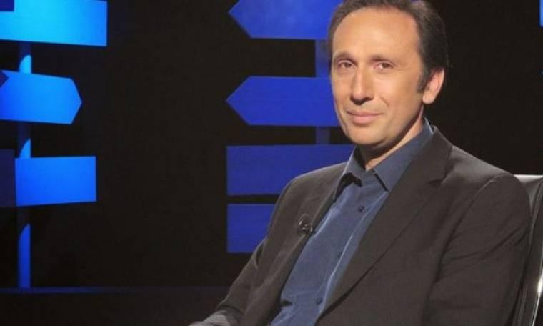 Ρένος Χαραλαμπίδης: Τι είπε για την συμμετοχή του σε αγγλόφωνη ταινία;