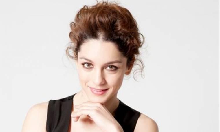 Γιουλίκα Σκαφιδά: «Οι ηθοποιοί μοιάζουν με τους αθλητές»