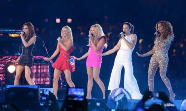 Good News! Ξανά μαζί οι Spice Girls