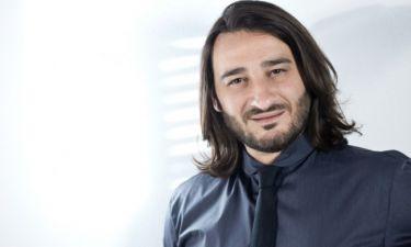 Βασίλης Χαραλαμπόπουλος: «Αν δεν έχεις πέσει ξερός, δεν έχει καταλάβει τι σημαίνει ηθοποιός»