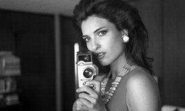 Ελισάβετ Κατσαμάκη: Το πρώην top model που βρέθηκε στις φαβέλες της Βραζιλίας