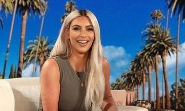 Kim Kardashian: Αποκάλυψε κατά λάθος το φύλο του τρίτου της παιδιού