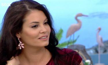 Μαρία Κορινθίου: «Ειπώθηκαν λόγια άσχημα, λόγια χωρίς σεβασμό»