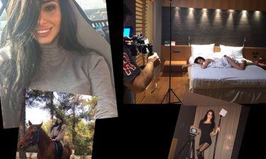 Ο κολλητός του Παντελίδη και το βίντεο κλιπ με πρωταγωνίστρια την πρώην του (Nassos blog)