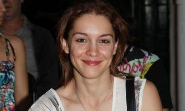 Γιουλίκα Σκαφιδά: «Μου έφυγε γρήγορα ο μικρός σνομπισμός που είχα»