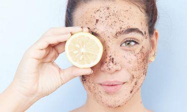Προσοχή: Τα 6 φυσικά υλικά που δεν πρέπει ποτέ να βάζετε στο πρόσωπό σας