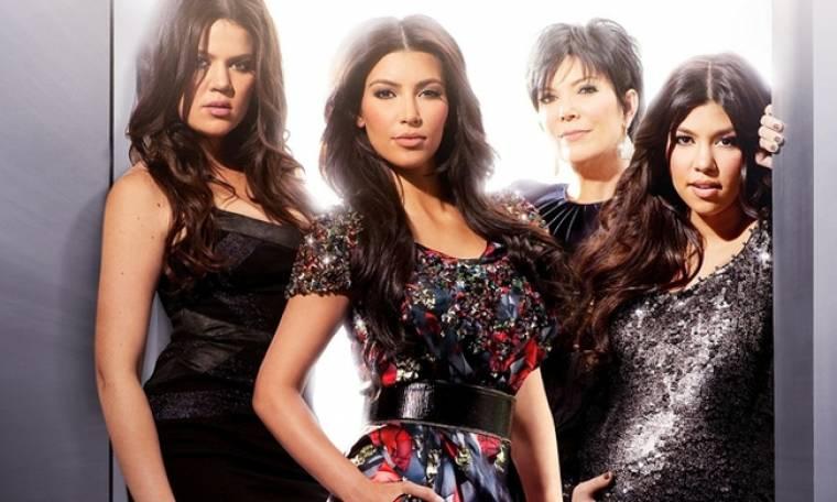 Αυτές είναι οι Kardashians: Ο Σκοτ ξεφεύγει για άλλη μια φορά στο θέμα του ποτού