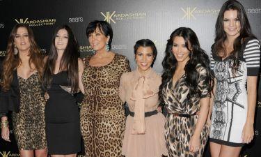 Μέχρι το 2020 οι Kardashians στην τηλεόραση