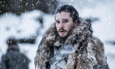 """Ο... """"σωσίας"""" του Jon Snow στην σκηνή του ελληνικού The Voice"""