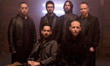 Linkin Park: Κυκλοφορούν νέο άλμπουμ αφιερωμένο στον Chester Bennington