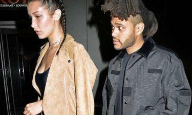 Oρίστε;Μετά από αυτό το περιστατικό η επανασύνδεση Bella Hadid-Weeknd είναι κάτι παραπάνω από πιθανή