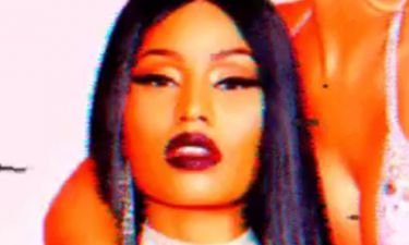 #BreakTheInternet: μετά την Καρντάσιαν το ερωτικό τρίο της Nicki Minaj απειλεί το διαδίκτυο