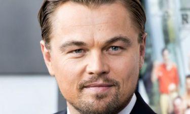 Leonardo DiCaprio: Έχει σχέση με... 19χρονο μοντέλο
