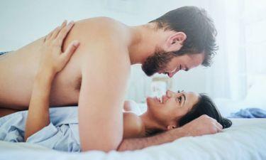 Άνδρες και σεξ: Η συχνότητα που προστατεύει από καρδιακή προσβολή