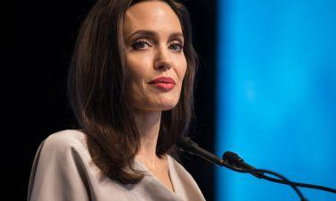 Angelina Jolie: «Οι γυναίκες να στερούνται το δικαίωμα στη ζωή χωρίς βία…»