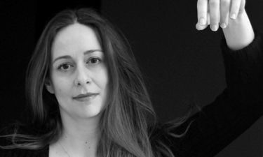 Άννα Κουτσαφτίκη: «Αγαπώ πολύ τον κινηματογράφο»