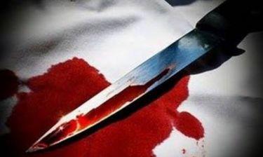 ΣΟΚ! 51χρονος άντρας εντοπίστηκε με καρφωμένο μαχαίρι στο στήθος (Nassos blog)