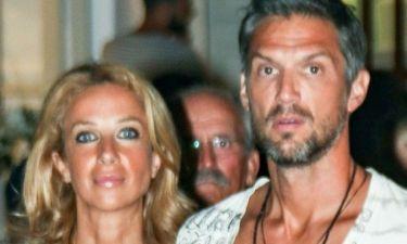 Αλέξανδρος Παρθένης: Ερωτευμένος ξανά μετά το διαζύγιό του;