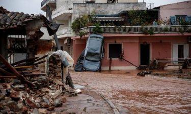 Σοκαριστική αποκάλυψη δημοσιογράφου: «Το σπίτι μας στη Μάνδρα καταστράφηκε ολοσχερώς και…»