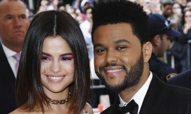 Αυτό πόνεσε! Η Selena Gomez έκανε unfollow στο Instagram τον Weeknd και αυτό δεν του άρεσε καθόλου