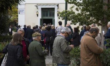 Εκλογές Κεντροαριστερά: Άνοιξαν οι κάλπες - Πώς ψηφίζετε