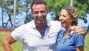 Nomads: Κατσινόπουλος – Φραντζή: Είναι ζευγάρι;