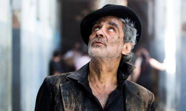 Daniel Melingo: Ο ανατρεπτικός βάρδος του Tango στο Half Note