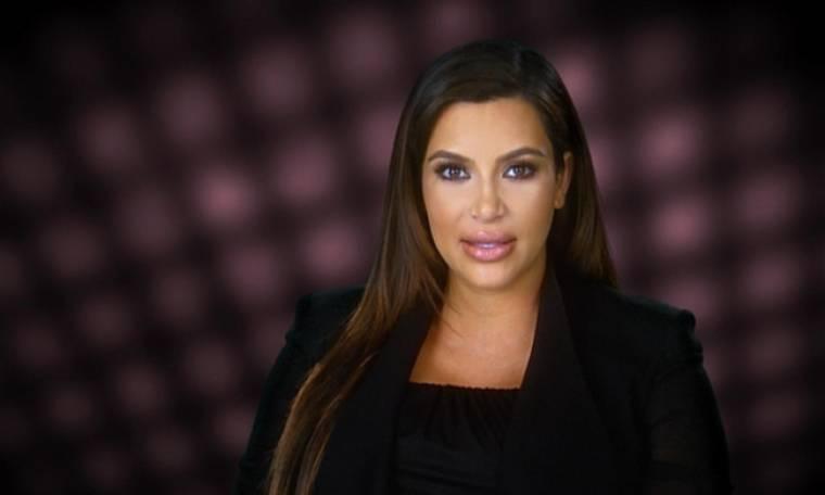 Αυτές είναι οι Kardashians: Η Κιμ δεν βλέπει την ώρα να χαρίσει ένα αδελφάκι στη μικρή Νορθ…