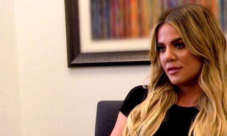 Αυτές είναι οι Kardashians: Η Κλόι «πληρώνει» τις συνέπειες από μια επίμαχη φωτογραφία στο Instagram