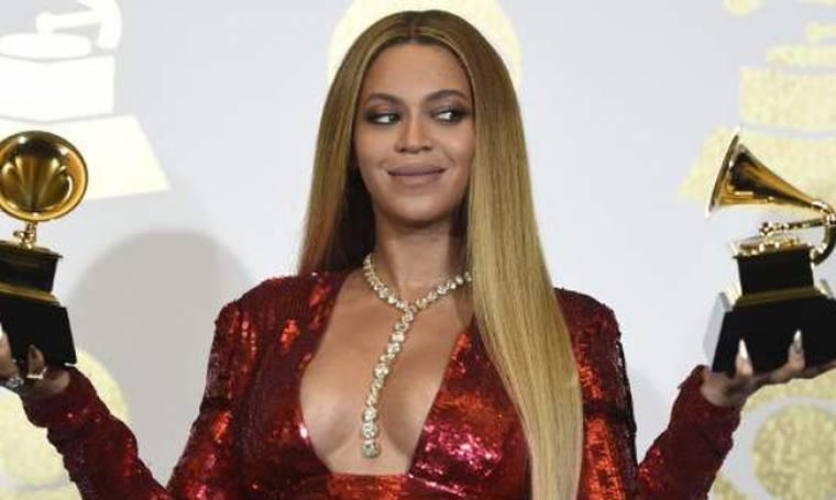 Beyonce: Η πιο ακριβοπληρωμένη τραγουδίστρια για το 2017