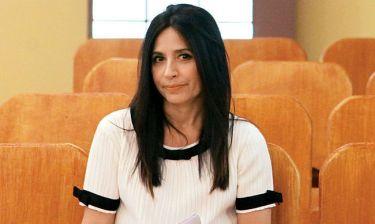 Βάσω Γουλιελμάκη: Ερωτευμένη και πάλι! Δείτε με ποιον ηθοποιό έχει σχέση!