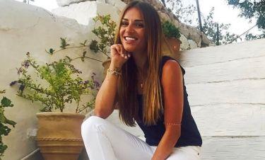 Ελένη Τσολάκη: «Ένα μέρος της καρδιάς μου είναι εκεί στο Happy Day»